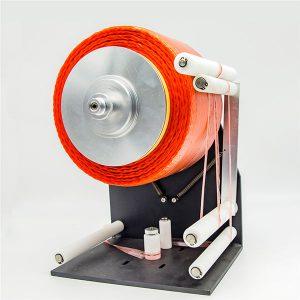 Bobbin Dispenser Roll Roll